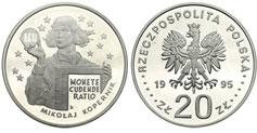20 zł, Mikołaj Kopernik