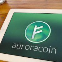 Akumulacja, przepływ i zagubione AuroraCoin