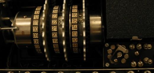 Enigma z 1944 r. do kupienia w domu aukcyjnym Bonhams w Londynie