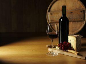 Inwestycje w wino