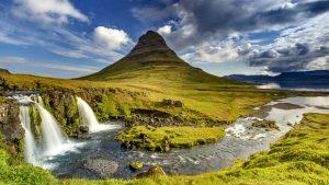 Islandia kryptowalutową Szwajcarią dzięki AuroraCoin?