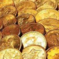 Konfiskata złota i depozytów bankowych