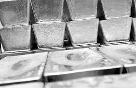 Masz złom srebra Zrób z niego sztabki srebra