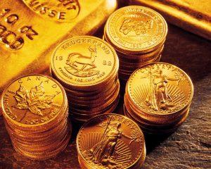 Najpopularniejsze złote monety bulionowe