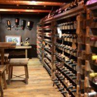 Przechowywanie wina