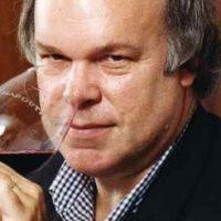 Robert Parker pociąga za sznurki rynku wina