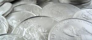 Cena srebra