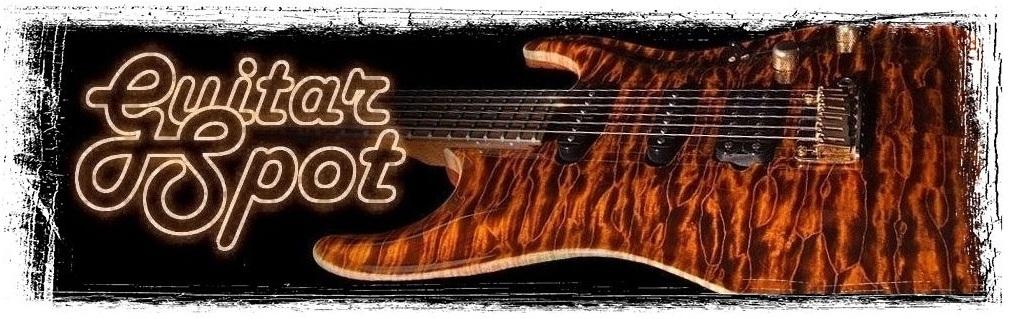 guitar spot