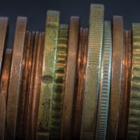 Historia polskich monet