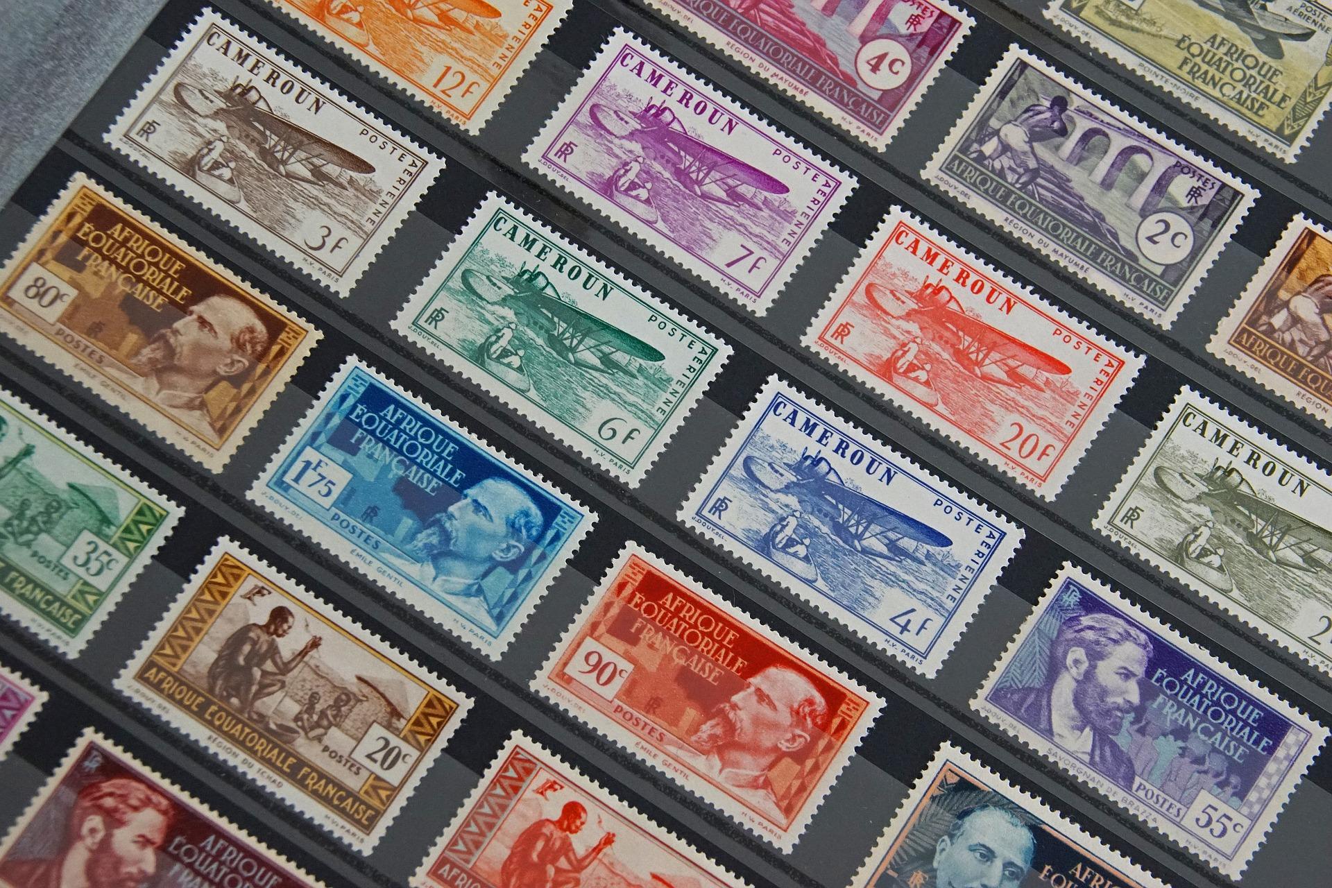 Czy inwestowanie w znaczki pocztowe ma jeszcze dzisiaj sens?